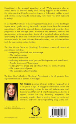 The Blurb is Out!!