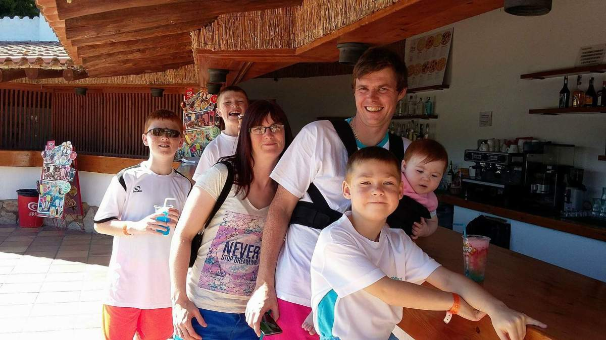 Parenting in my shoes – I am a stay at home dad and carer