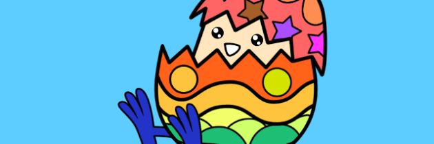 App Review: My Colouring Book HD