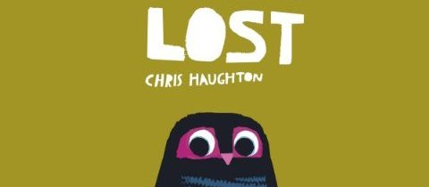 Chris Haughton's children's books