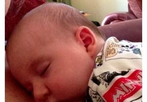 Eleven Weeks Old
