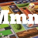 Mmm! This year's perfect kids' board game