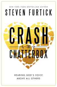 Crash the Chatterbox book