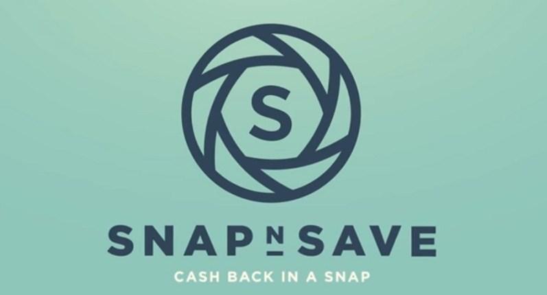 SnapnSave logo