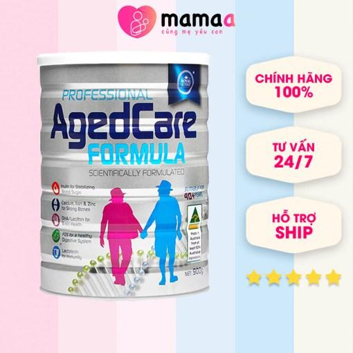 royal ausnz aged care formula