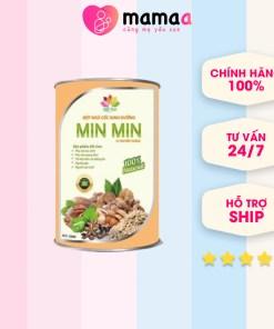 Ngũ cốclợi sữa Min Minloại 29 hạt