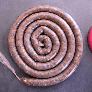 How To Make Sausages. Step by step instructions on sausage making.