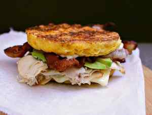 Low Carb Sandwich. This epic low carb sandwich will knock your socks off with it's excellence. Loaded with delicious treats, this dish will be your next best friend.