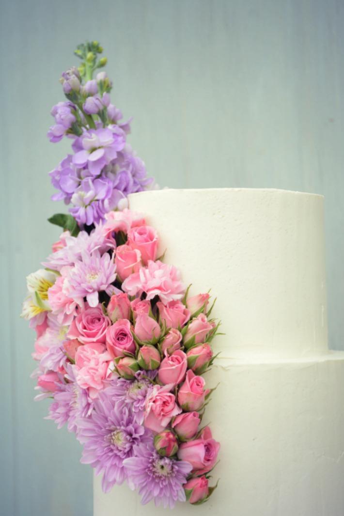 mauve cake 12