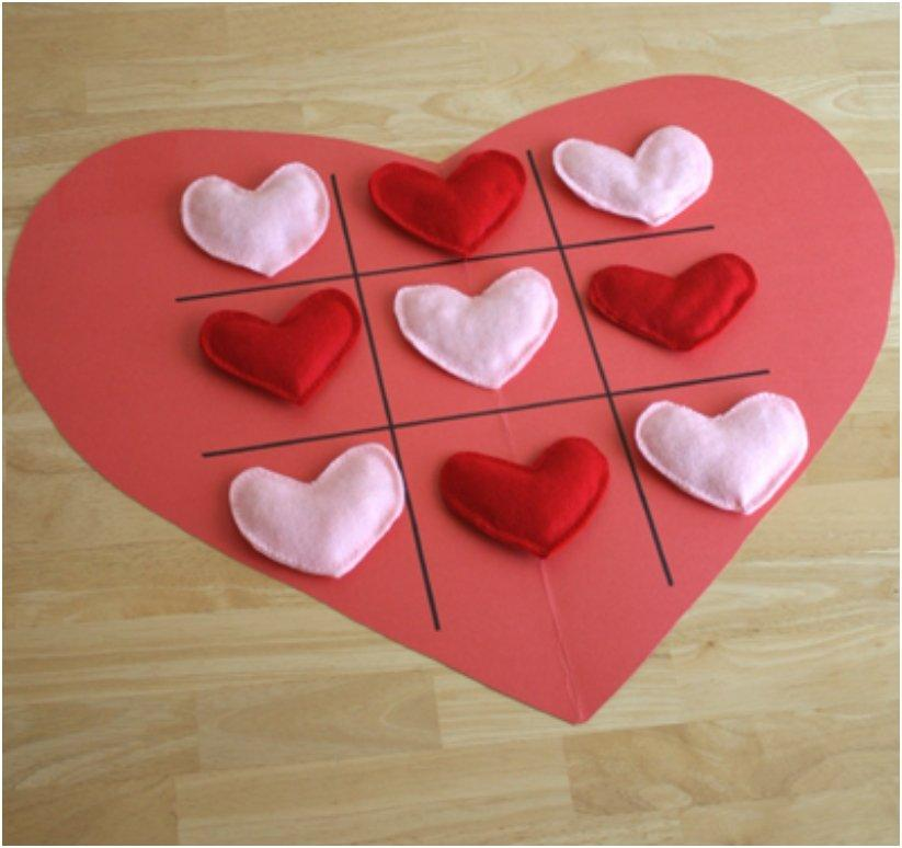 16 Fun Valentines Day Games For Kids