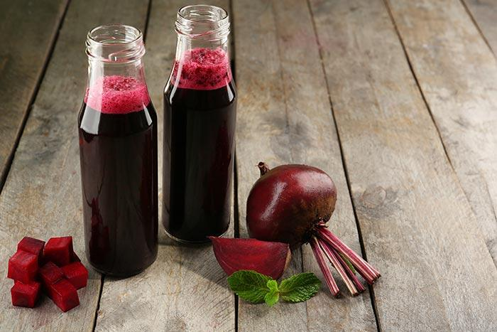 6 Reasons Why Beet Juice Should Become a Part of Your Diet