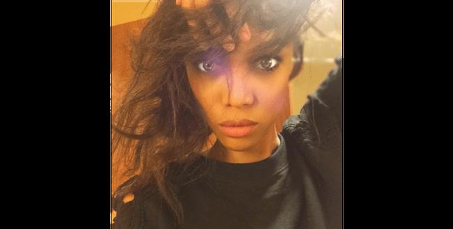 Hair Corinne Bailey Rae Growth