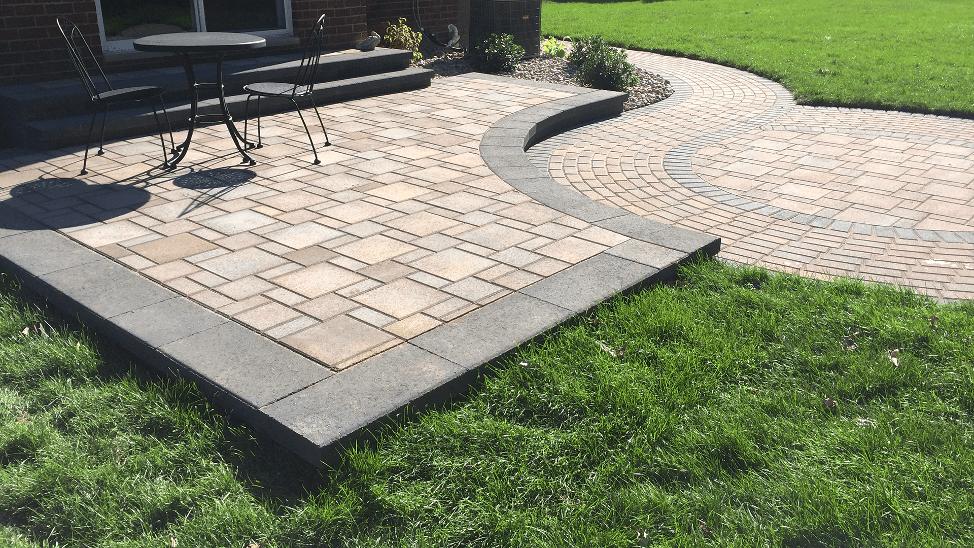 3 easy ways to install patio pavers