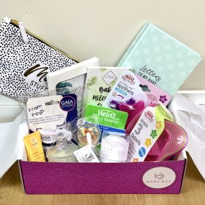 Mama Box Mum and Bub Gift Box
