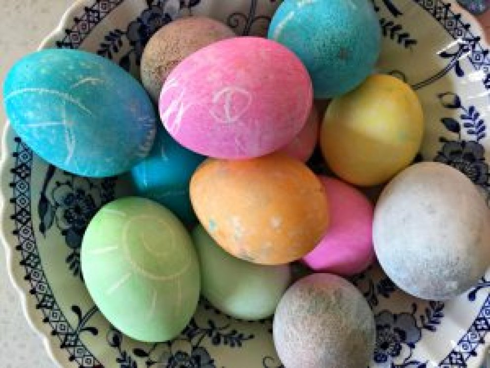 Easter Eggs - candy