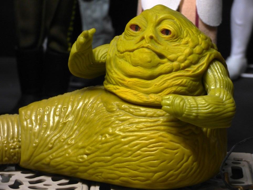 jabba - lunch