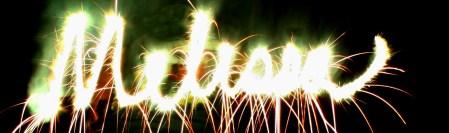 Melissa - Fireworks