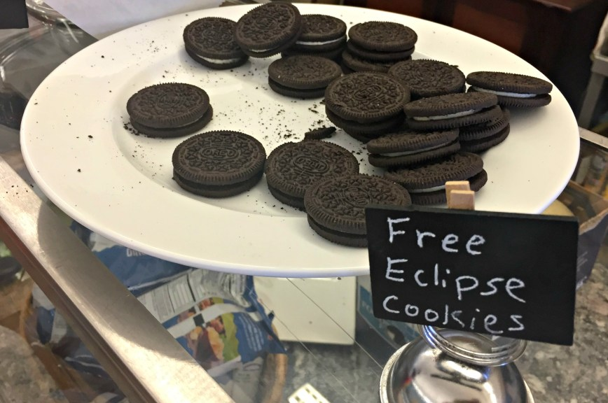 Free Eclipse Cookies