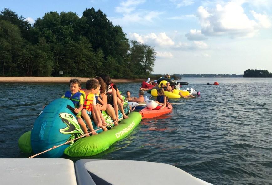 Summer Floatilla 2