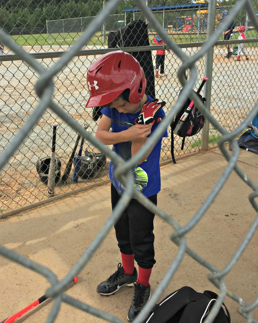 Tball and School