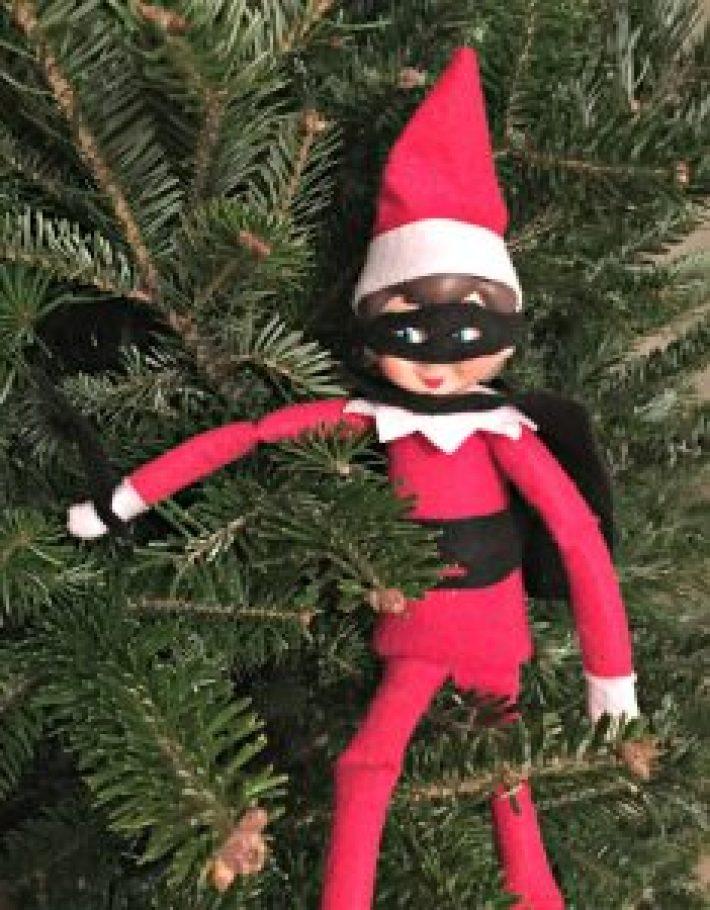 Snowflake - Santa's Elf