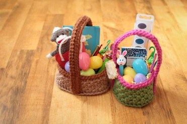 Easter Baskets - buy now