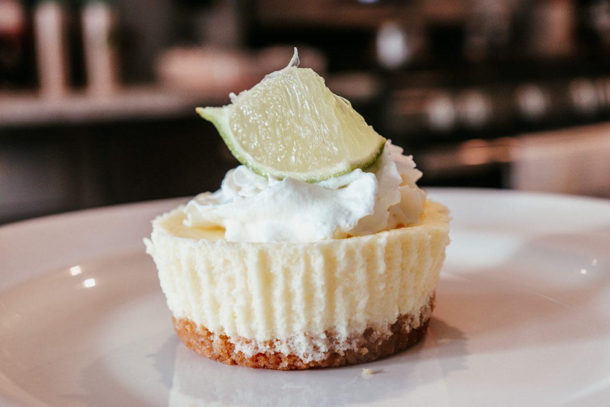 Delicious keto friendly key lime mini cheesecake bites recipe