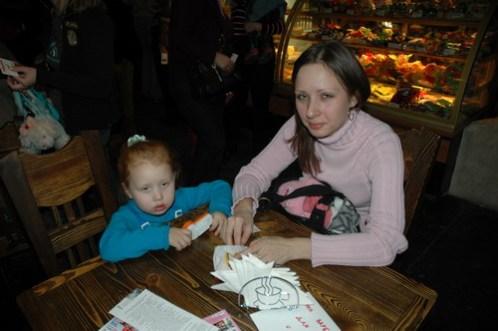 Анастасия Минченкова МамаКлуб