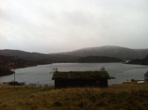 отзыв норвегия горы