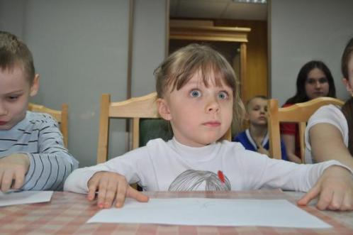 Мультифабрика в Петербурге делать мультик
