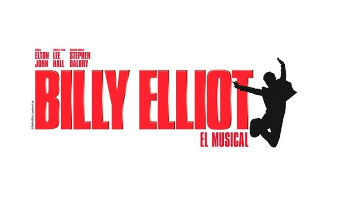 billy elliot el musical madrid niños