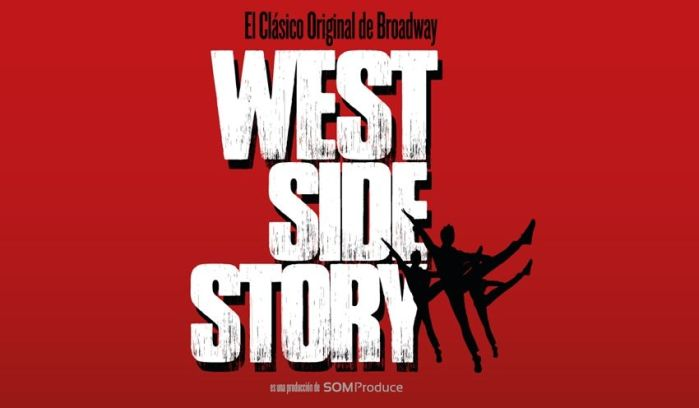 west side story entradas.com madrid