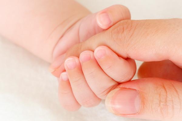 Copilul tău te-a ales pe tine să îi fii mamă. Dintre atâtea miliarde de oameni. Sigur trebuie să fii specială.