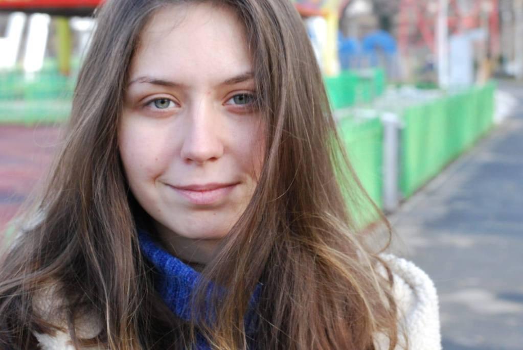 Poveștile oamenilor care ne inspiră #3 Beatrice Tărăpoancă