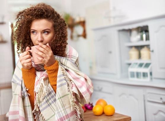 Mai degrabă stresul decât gripa, ne slăbește sistemul imunitar. Să ne întoarcem la lucrurile simple