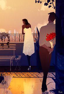 ''Tu ești tot timpul gata să oferi iubire, e cel mai simplu lucru pe care cineva îl poate obține de la tine''
