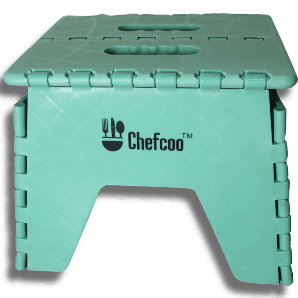 Excellent Chefcoo Kids Adult Folding Step Stool Review Love Mama Creativecarmelina Interior Chair Design Creativecarmelinacom