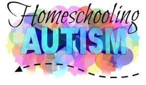 Homeschooling Autism: Week in Review, January 2 – 6   #LakeshoreLearning