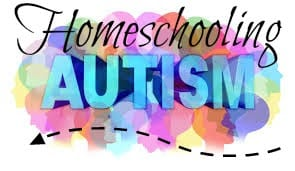Homeschooling Autism: Week in Review, January 2 – 6   #LakeshoreLearning