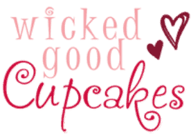 Get your cupcake on! | Wicked Good Cupcakes