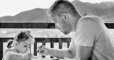 Balancing Parenting and Work Life