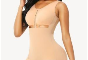 Embrace Your Curve With Shapewear By Shapellx