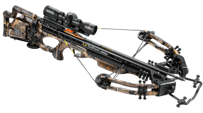 crossbow accessories