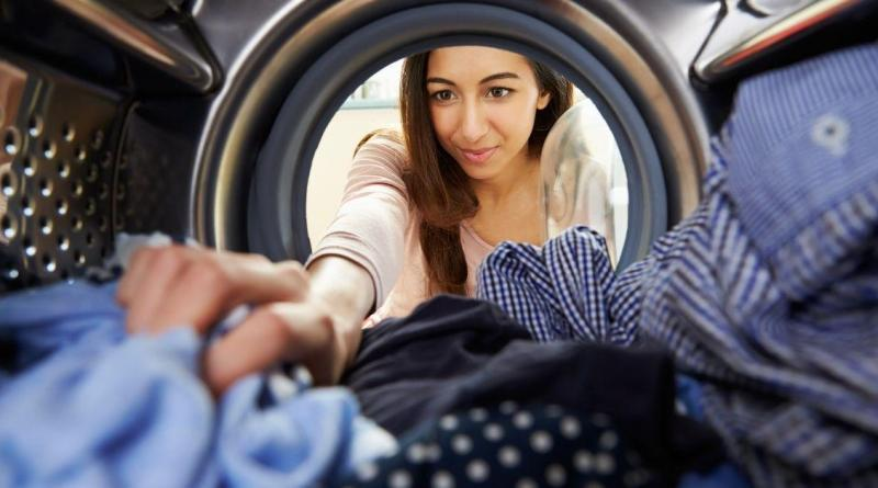 common laundry mistakes