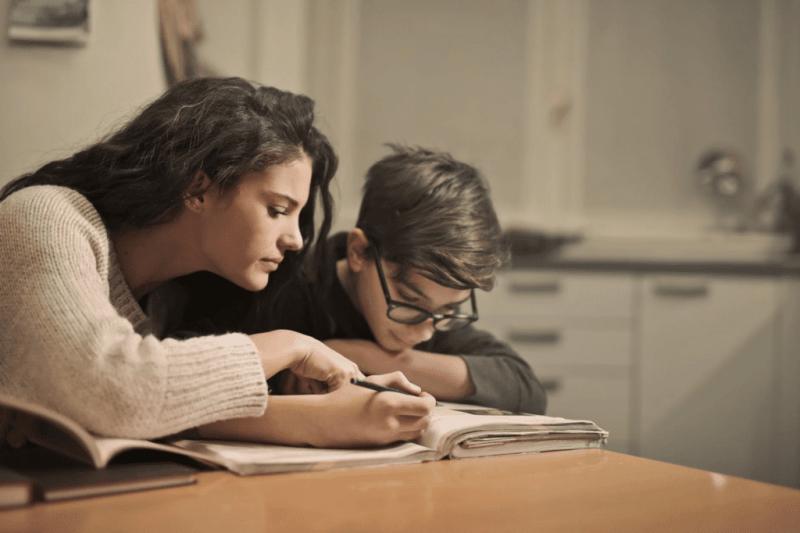 exploring education options