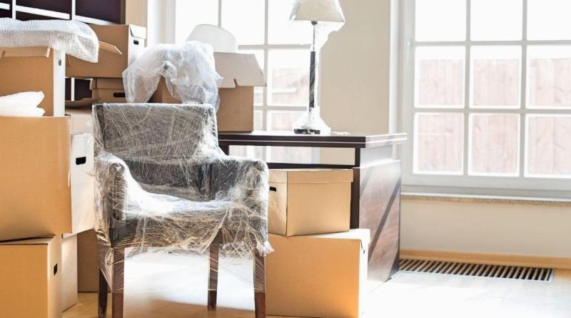 ways to prepare your furniture before moving