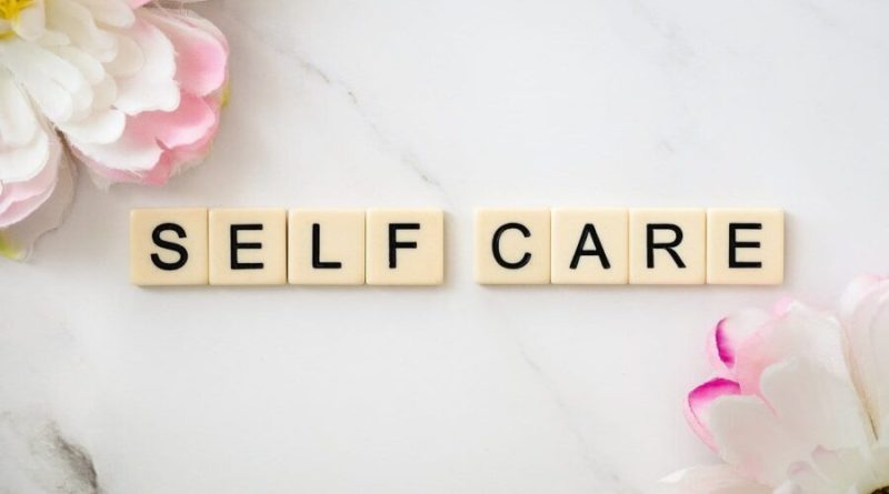 self care looks different for each person