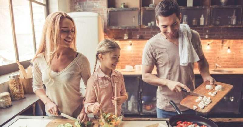 Make Healthy Eating Fun for Kids