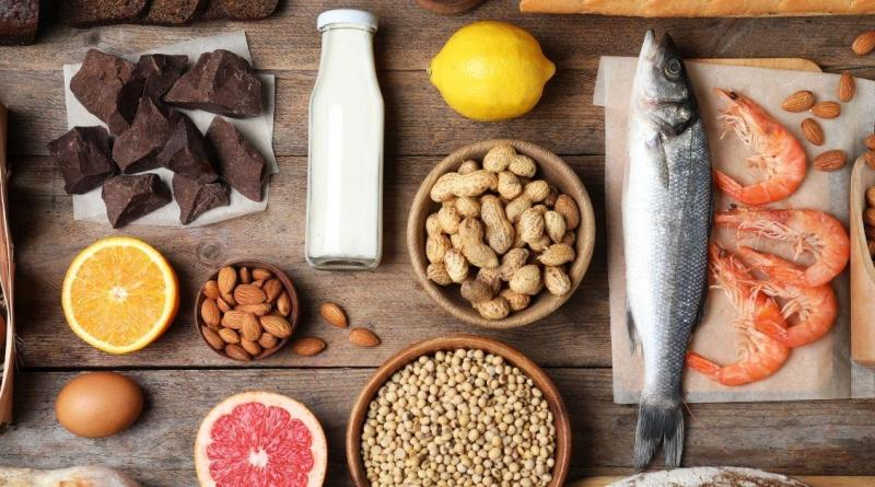 The Differences Between Food Allergies and Food Intolerances