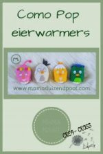 Pinterest - Como Pop eierwarmers